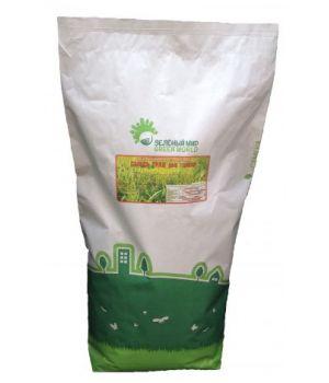 Газонння трава ДАЧНАЯ – мешок 10кг.